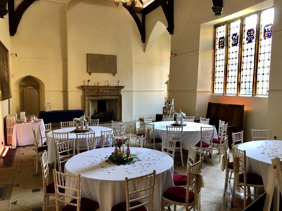 Apm wedding reception image