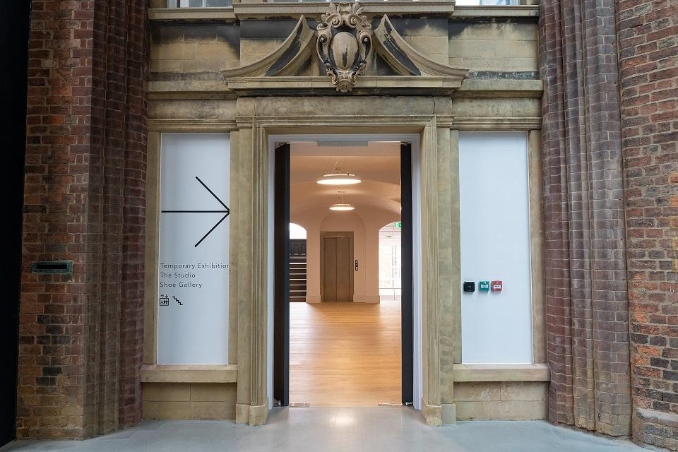 Northampton Muserum and Art Gallery Self Guided Tour